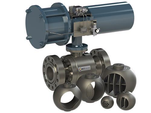 HC-valve